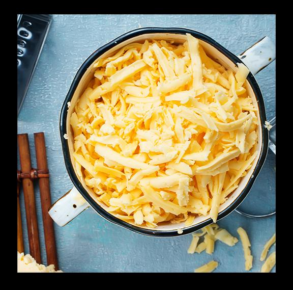 Cheddar Cheese 200g