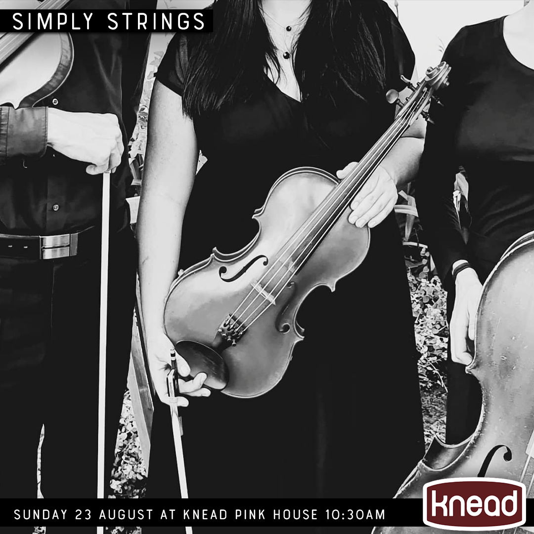Donate To The Band  (Simply Strings)