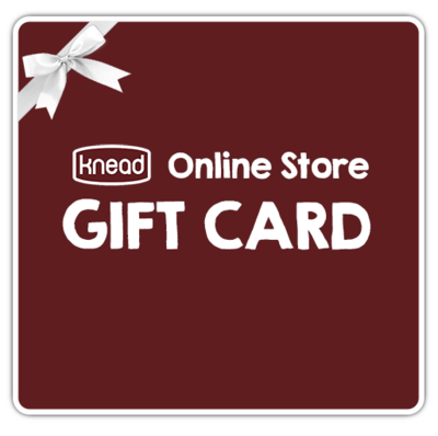 Knead Online Gift Card