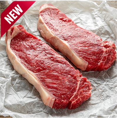 Sirloin Steak 200g (Single portion)