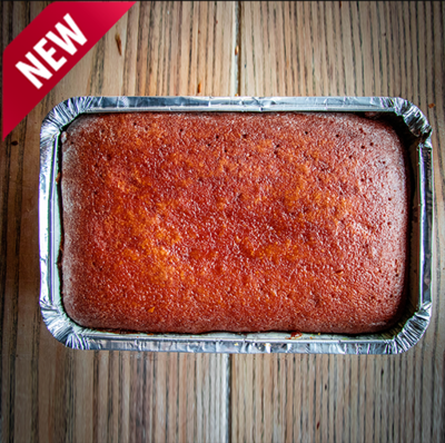 Malva Pudding for 6 (Heat and Eat)