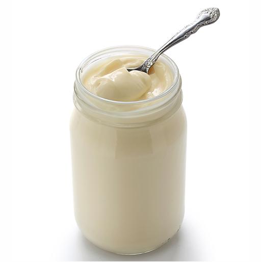 Vegan Mustard Mayonnaise