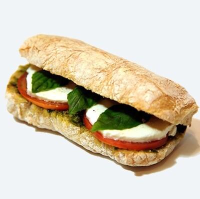 Sandwich - Caprese