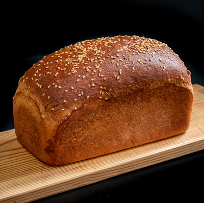 Deluxe Gluten-Free Seeded Loaf 750g