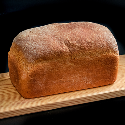 Deluxe Gluten-Free White Loaf 750g