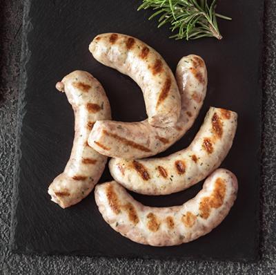 Bratwurst Sausage  100g
