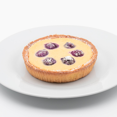 Tart - Blueberry Cheese Cake