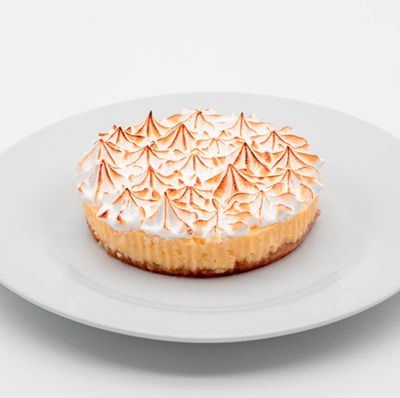 Tart - Lemon Meringue