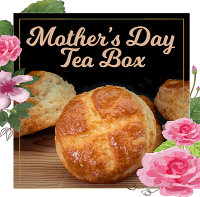 Mother's Day Tea Box