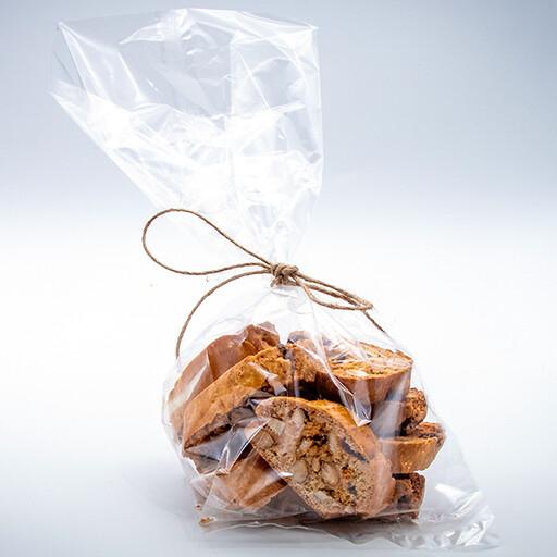 Biscotti Cranberry Almond