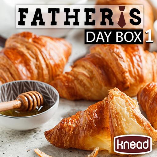 Father's Day  Box 1 - Ham