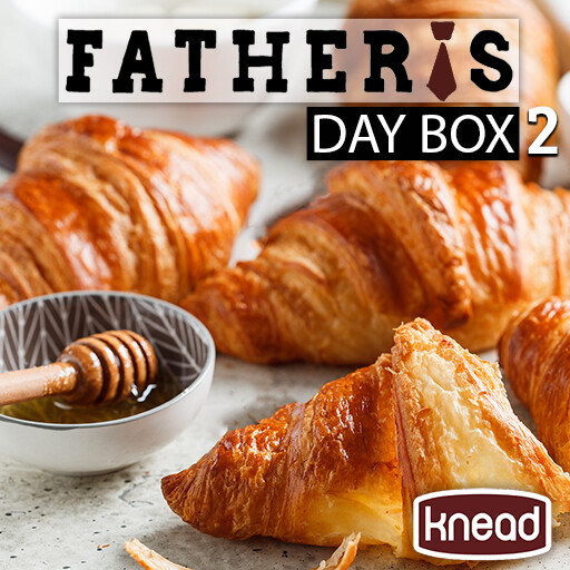 Father's Day  Box 2 - Bacon