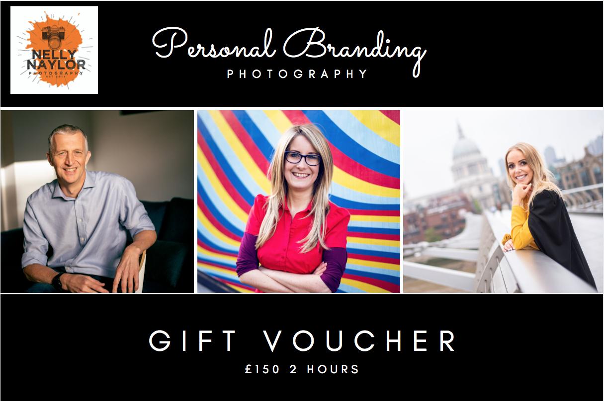 Personal Branding Photo Shoot