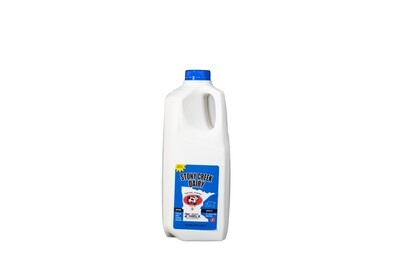 Stony Creek Dairy 2% Milk Half Gallon