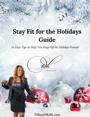 Stay Fit Holiday Guide