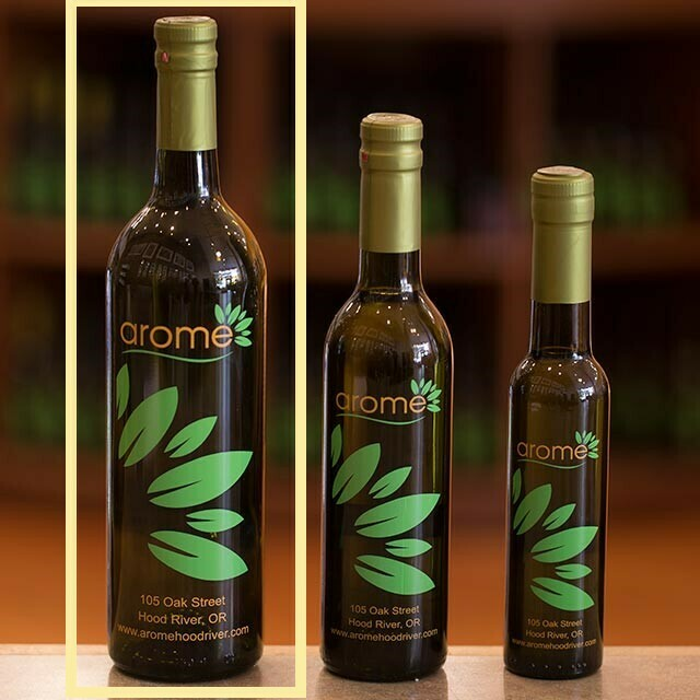 Tuscan Herb Infused Olive Oil - 750ML
