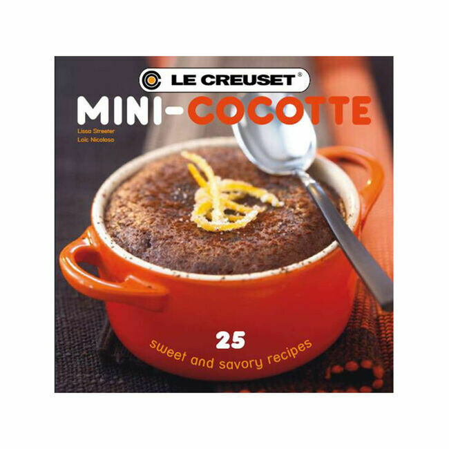 Mini-Cocotte Cookbook