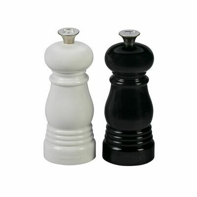 Petite Salt And Pepper Mill
