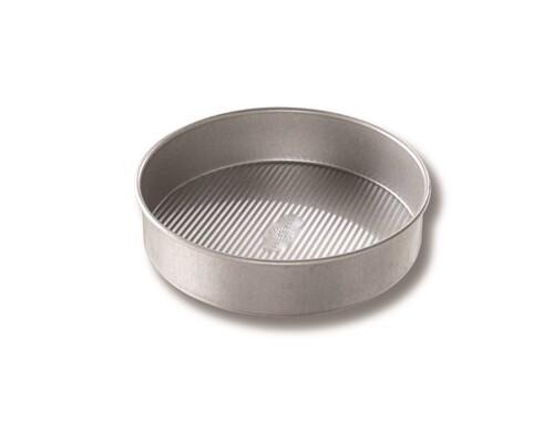 8 in Round Cake Pan