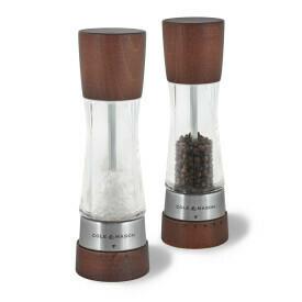 Derwent Salt & Pep Gift Set