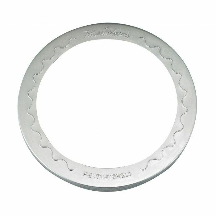 Pie Shield
