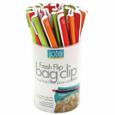 Rainbow Bag Clip