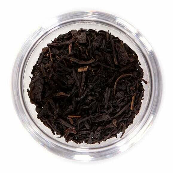 Earl Grey Black Tea - Tin (2oz)