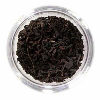 Nilgiri Mountain Black Tea - Tin (2oz)