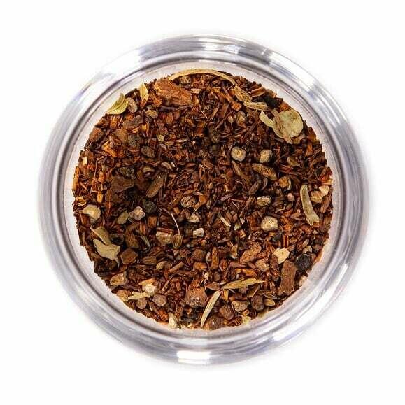 Pahto Chai Organic Herbal Tea - Tin (2oz)