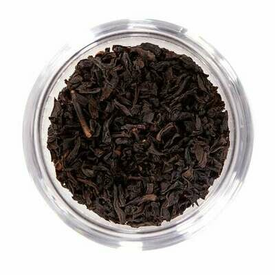 Lapsang Souchong Black Tea - Tin (2oz)