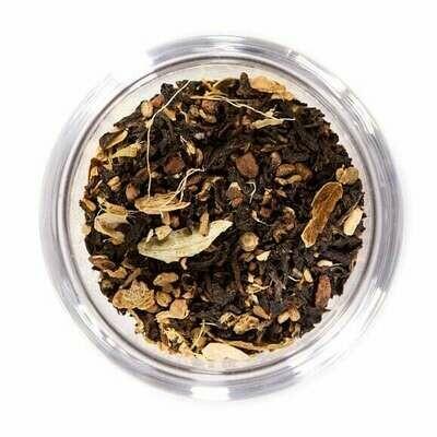 WyEast Chai Organic Black Tea - Tin (2oz)