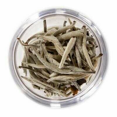 Silver Needles White Tea - Tin (2oz)