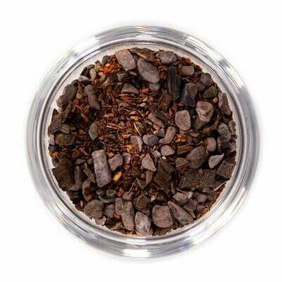 Cocoa Love Herbal Tea - Tin (2.0oz)