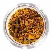 Sunfire Turmeric Herbal Tea - Tin (4oz)