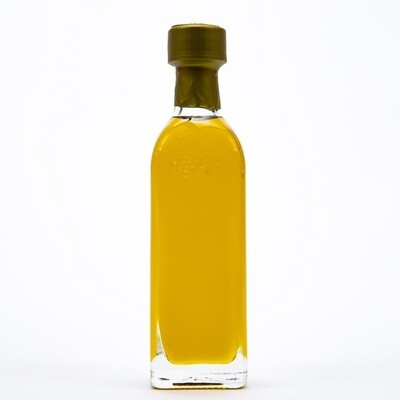 Mushroom and Sage Infused Olive Oil - 60ML