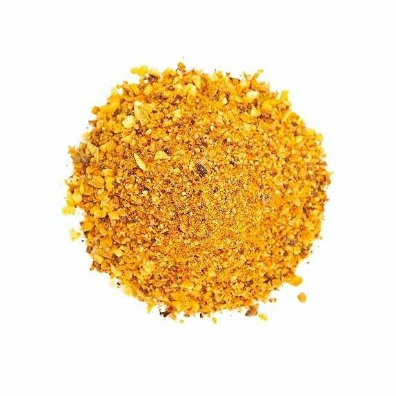 Chipotle Honey Rub - Lg Bag (4 oz)
