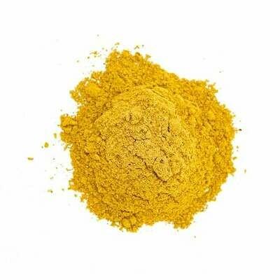 Curry African - Lg Bag (4 oz)