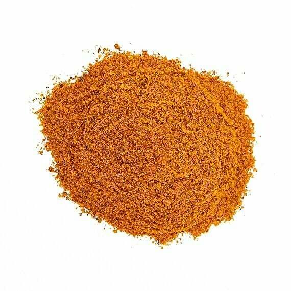 Curry Vindaloo - 1/2 cup Shaker Jar (2 oz)