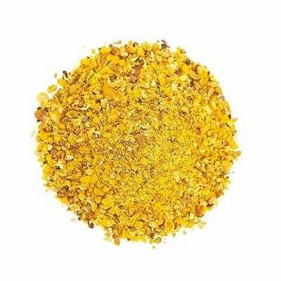 Curry Madras - 1/2 cup Shaker Jar (2.5 oz)