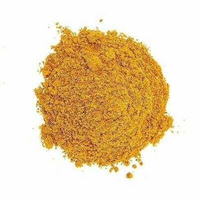 Curry Sri Lankan - Lg Bag (4 oz)