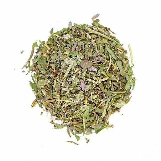 Herbes de Provence - 1/2 cup Jar (0.75 oz)