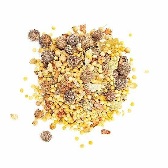 Ma's Pickling Spice - Lg Bag (4 oz)