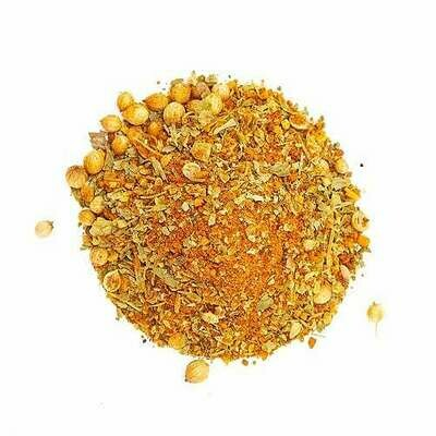 Moroccan Spice Rub - Sm Bag (1 oz)