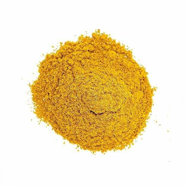 Curry Yellow Indian - Lg Bag (4 oz)