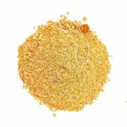 Piri Piri Rub - Sm Bag (1 oz)