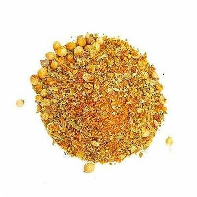 Moroccan Spice Rub - 1/2 cup Shaker Jar (1.9 oz)