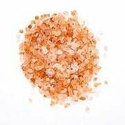 Himalayan Pink Salt - 1/2 cup Grinder Jar (4.9 oz)