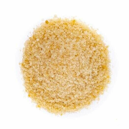 Thai Ginger Salt - 1/2 cup Jar (3 oz)