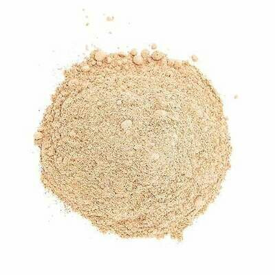 Cardamom Black Powder - 1/2 cup Shaker Jar (1.9 oz)