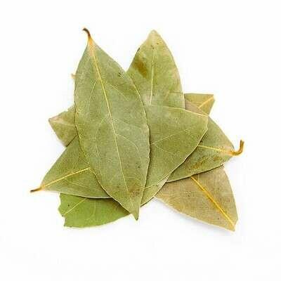 Bay Leaf Organic -Lrg Bag (1oz)
